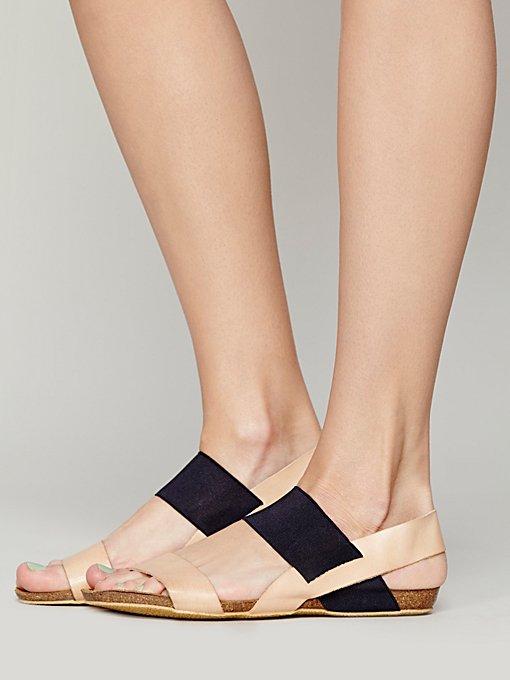 Sabler Sandal