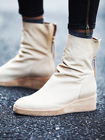 Bardot Slouch Boot