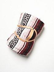 FP x Nipomo Blanket Roll