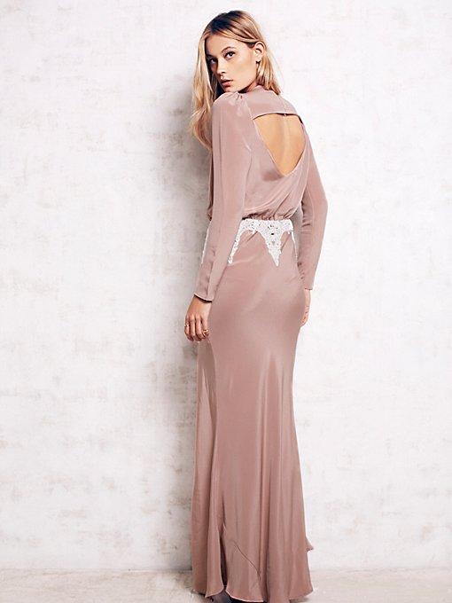 Alabama Gown