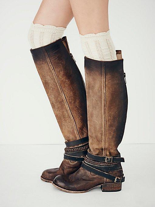 Landon Tall Boot