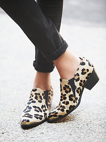 Leander Ankle Boot