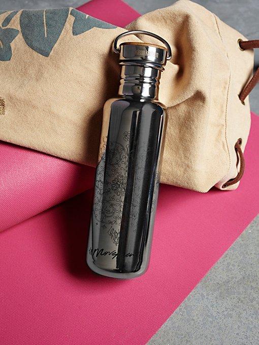 FP Movement Klean Kanteen Water Bottle