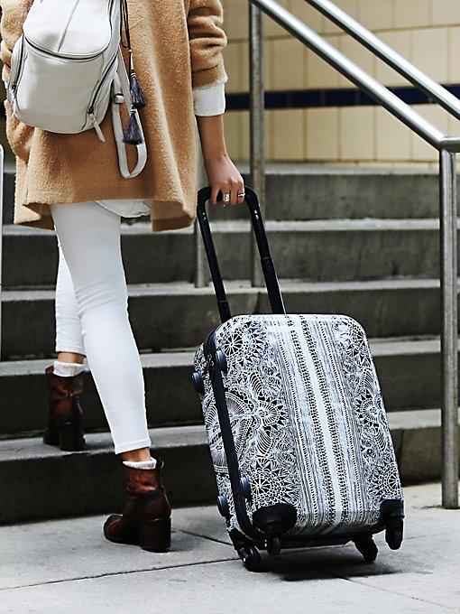 Road Trip Rolly Bag
