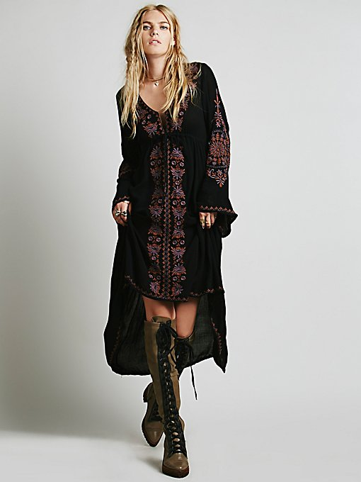 Dreamweaver Dress