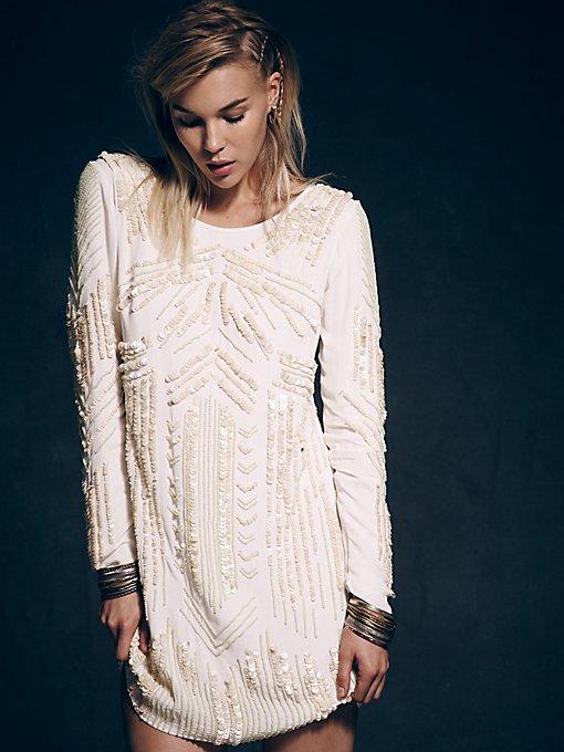 Limited Edition Jess Dress