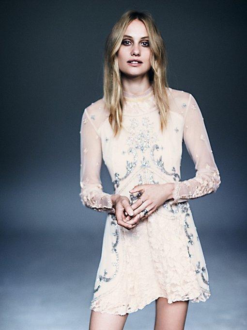 Gemma's Dress