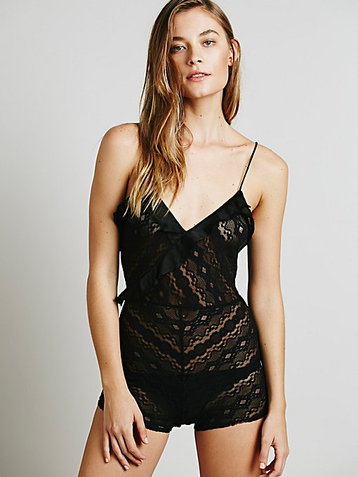 Wrapped Up on You Bodysuit