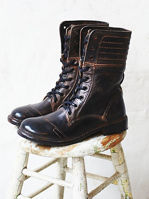 Dunescape Boot