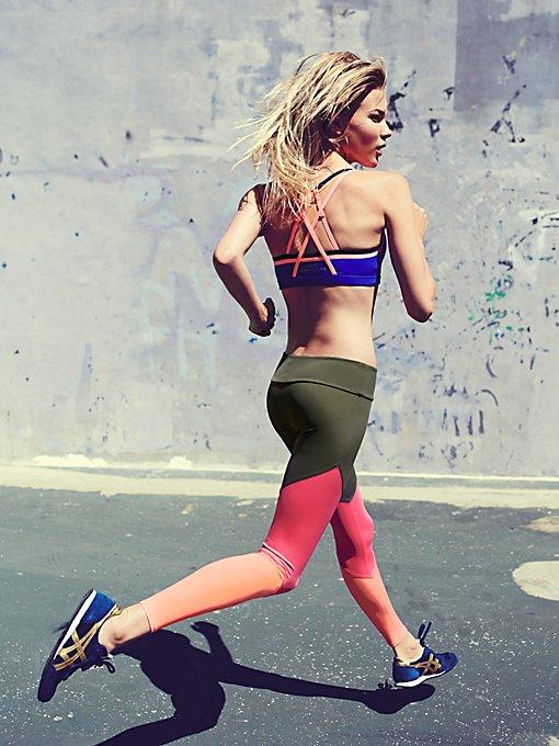 Track Legging