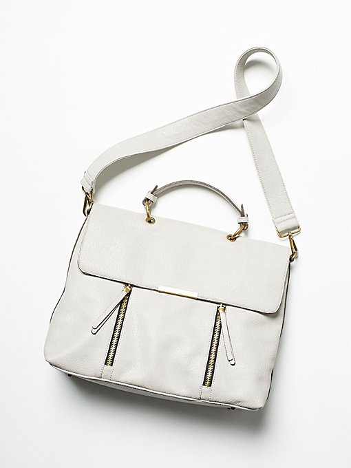 Lydia Vegan Crossbody