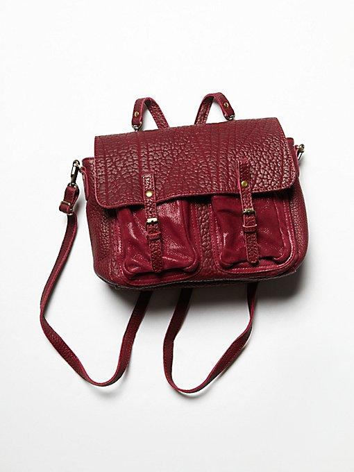 Craie Convertible Backpack