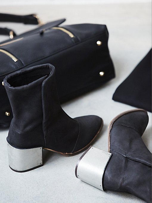 Warddell Ankle Boot