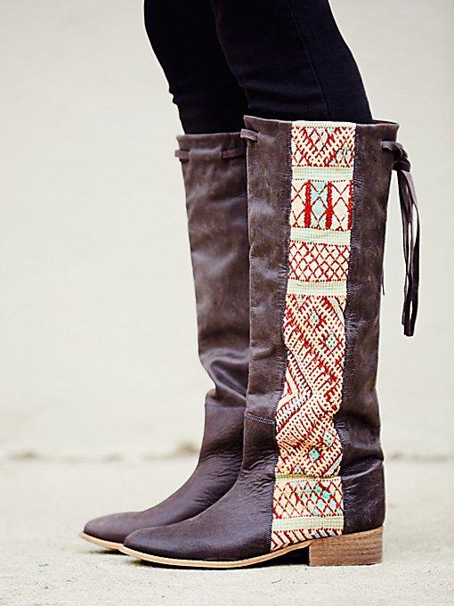 Myla Tall Boot