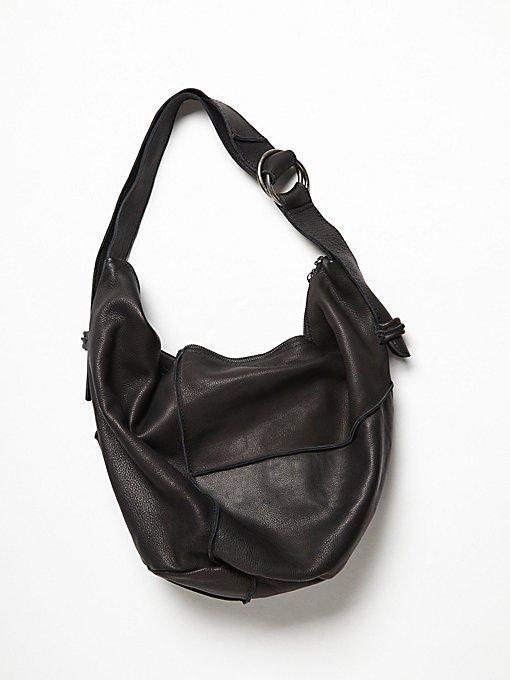 Saba Leather Bag