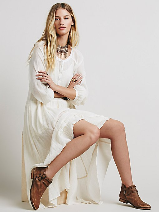 Epic Maxi Dress