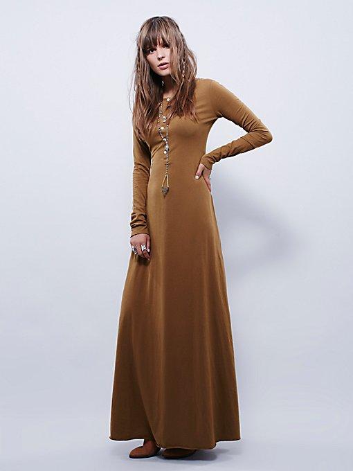 El Topo Dress