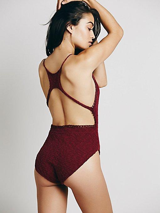 Make My Baby Stay Bodysuit