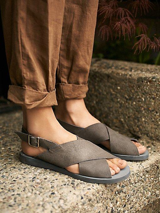 Poolside Sandal