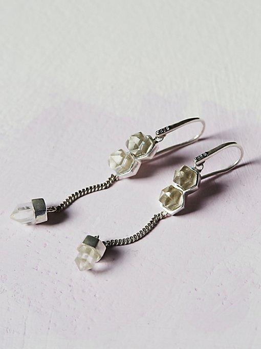 Prisma Earrings