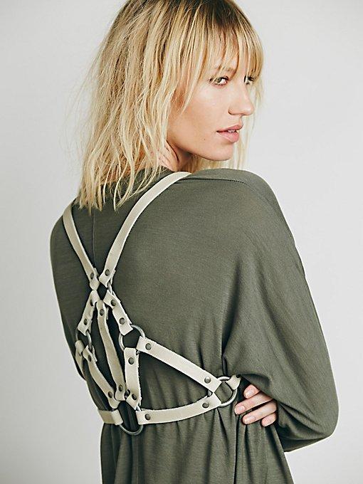 Pax Harness Vest