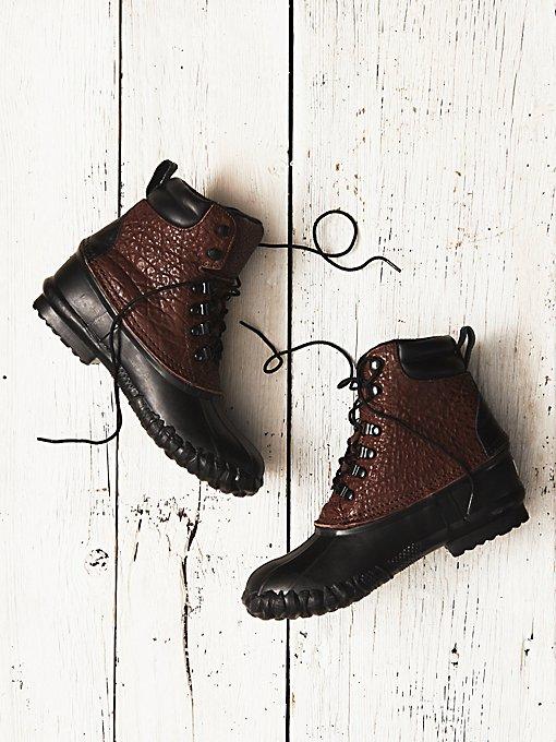 Sisii Weather Boot