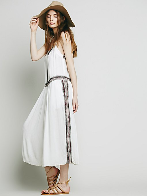 Ares Sleeveless Jumpsuit