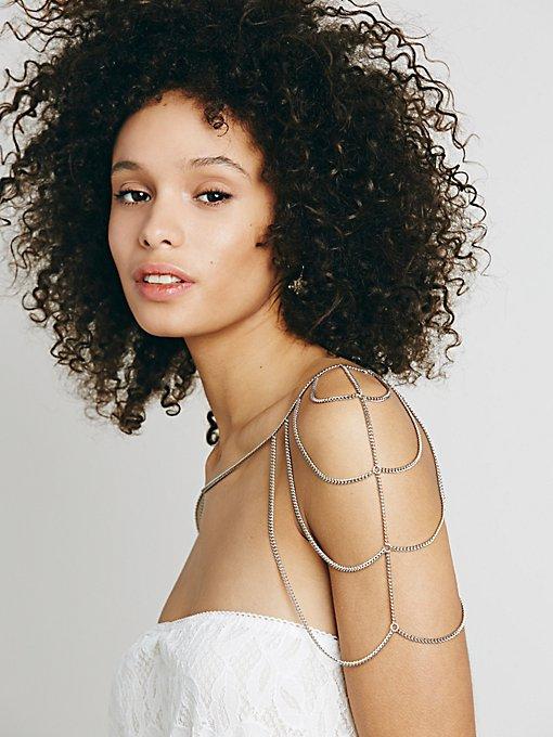 Anja Shoulder Chain