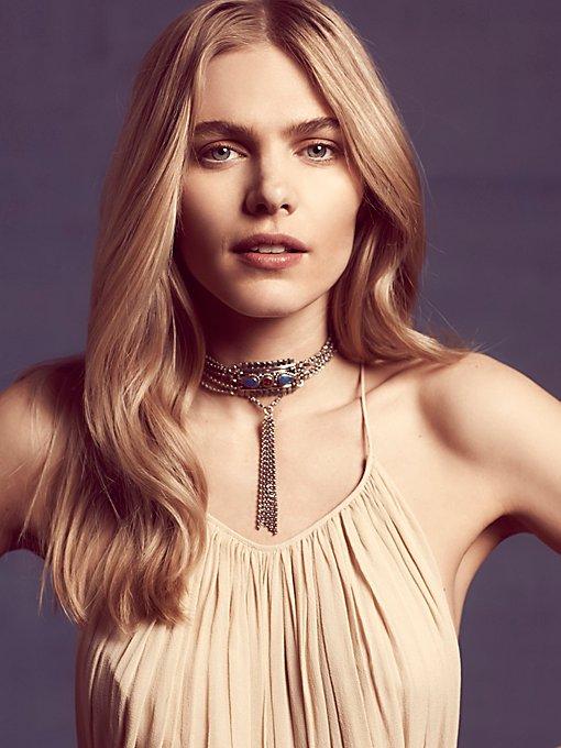 Assar Necklace