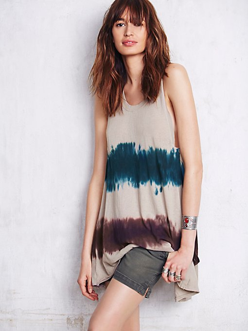 We The Free Sunrise Tunic