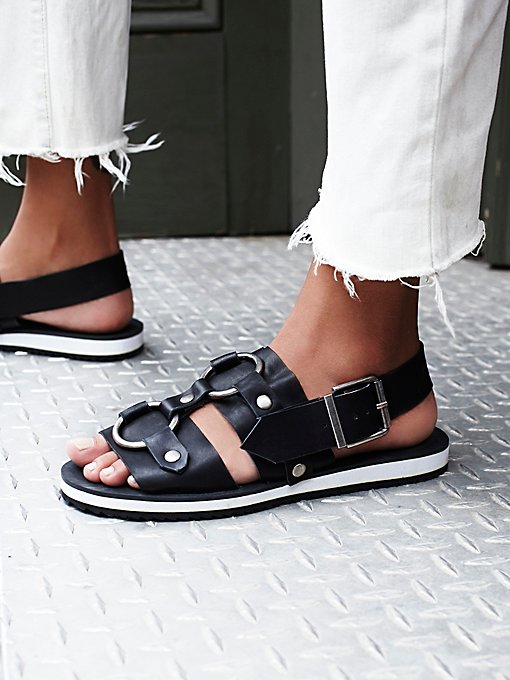 Humbolt Slingback Sandal