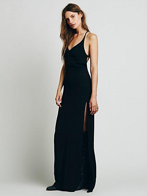 Saturdaze Dress