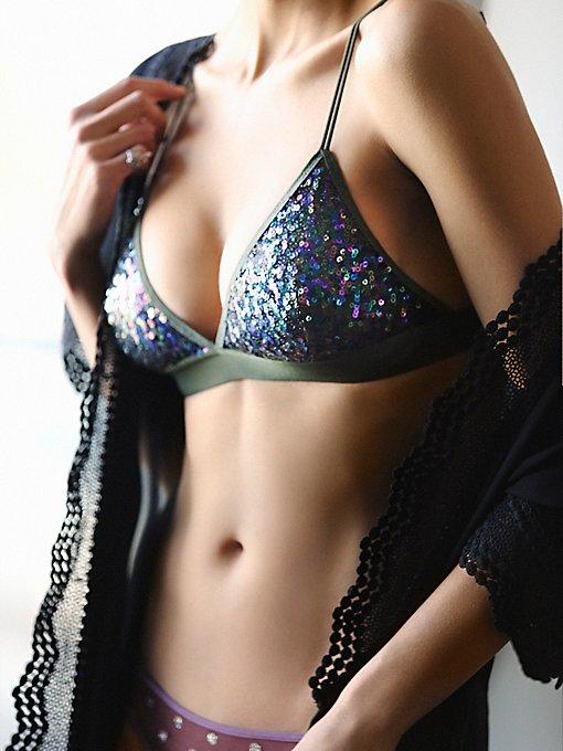 Showgirl Bra