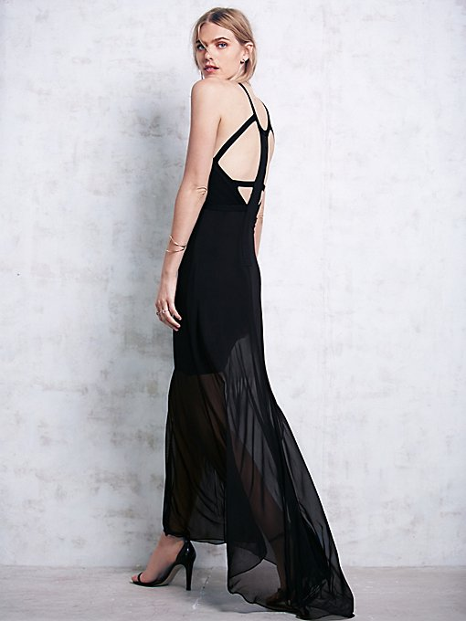After Hours Maxi