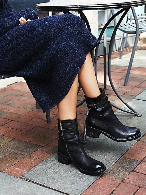 Netta Ankle Boot