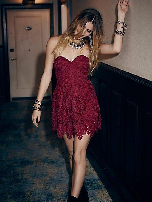 Smitten Dress