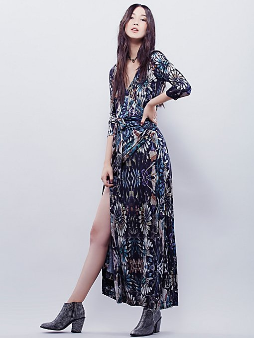 New Romantics Lucinda Dress