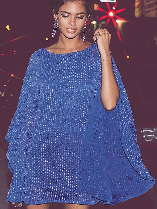 Chrysallis Dress
