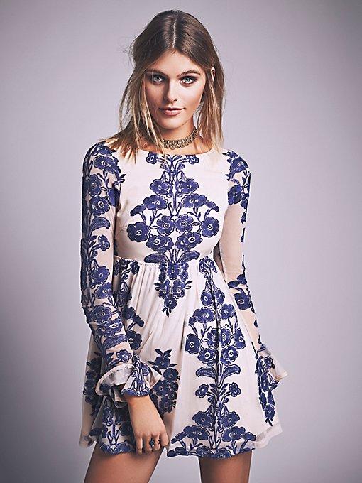Temecula Mini Dress