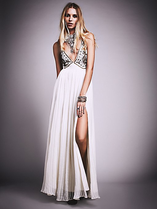 Golden Dawn Maxi