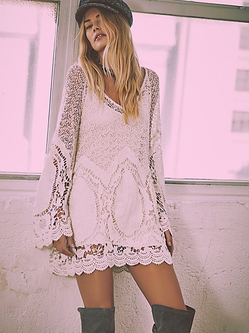 Nikki Amore Dress