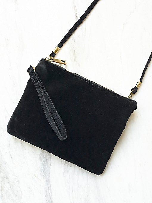Velvet Dreams Crossbody