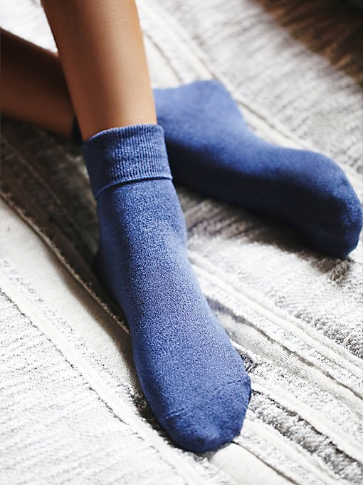 West Street Ankle Sock