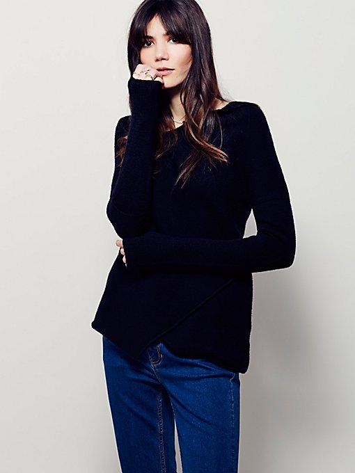 Love & Harmony Sweater