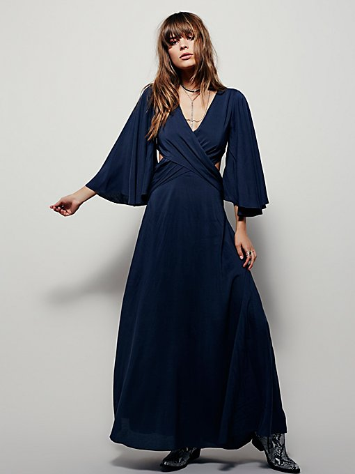 Hester Maxi Dress
