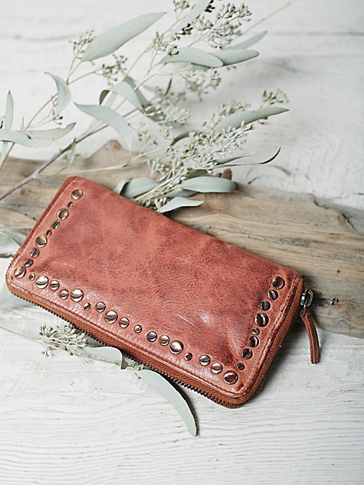 Tuscano Leather Wallet