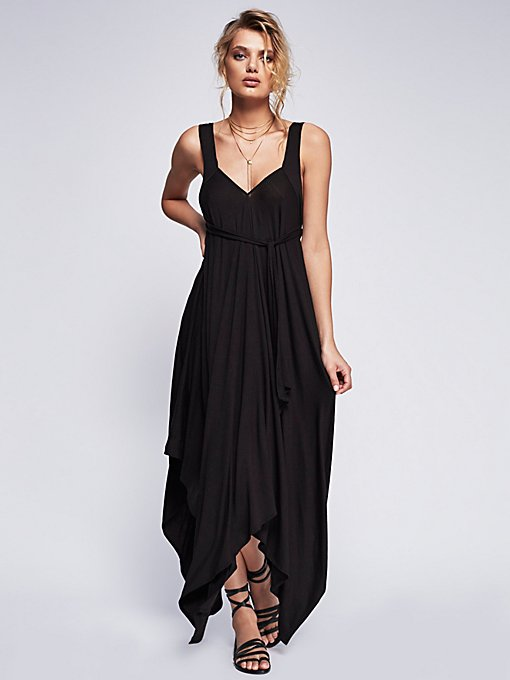 Maxi Dresses: White, Black, Lace & More | Free People