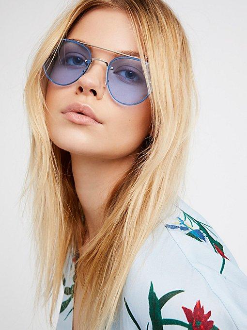sunglasses for women aviator  Aviator and Round Sunglasses for Women