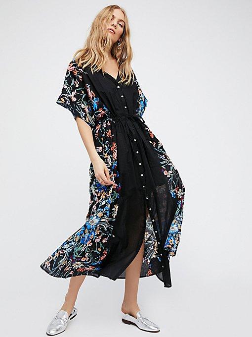 Maxi Dresses: White- Black- Lace &amp- More - Free People