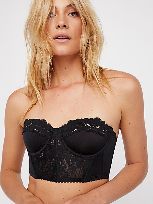 Bandeau Bras & Bandeau Tops | Lace & More | Free People